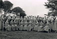 Community in Sligo, late 1960s (Ref: 6216)