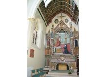 Chapel of the Sacred Heart, Roehampton