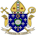 Leeds Diocesan Archive logo